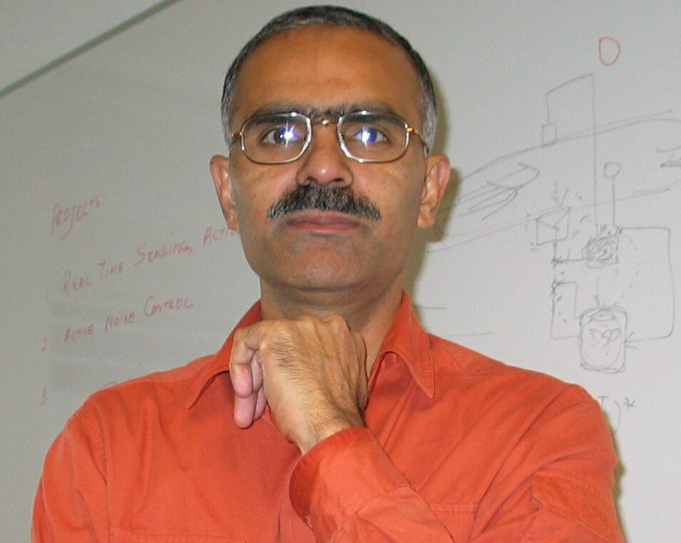 Dr. Dil M.