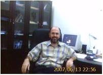 Dr. Ibrahim Dweib