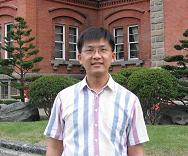Dr. Jia-Ching