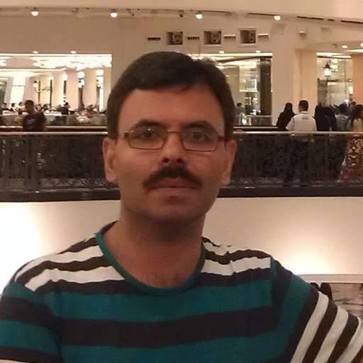 Mohammad Haseeb Zafar